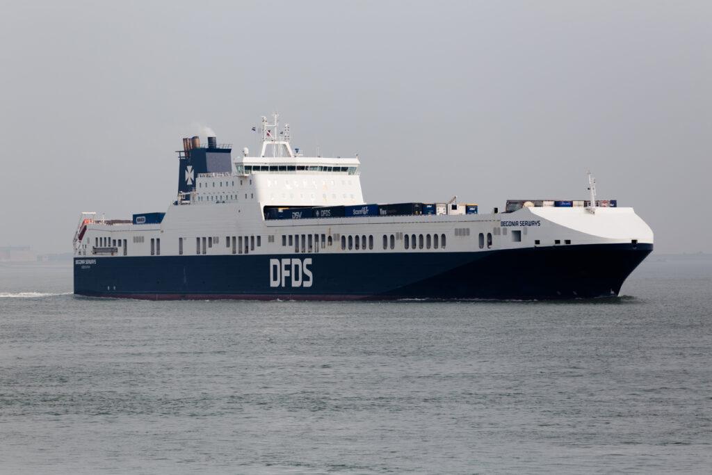Cosco Shipping Capricorn